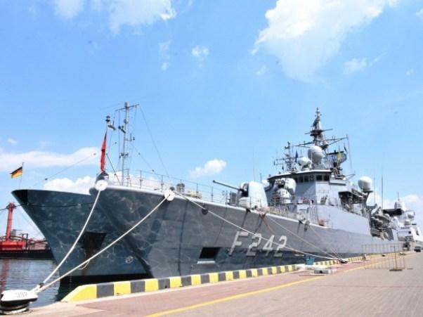 Кораблі НАТО проведуть спільні навчання з ВМС ЗСУ у Чорному морі