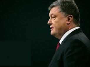 Порошенко доручив РНБО провести засідання щодо протидії втручанню у вибори