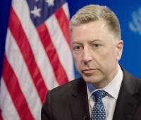 Волкер призвал Европу ввести санкции против РФ через агрессию в Керченском проливе