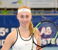 Пятнадцатилетняя украинка стала триумфатором теннисных соревнований в Японии