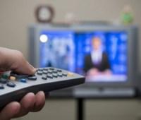 Все новости на общенациональном ТВ выходят на украинском языке