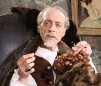Умер известный советский и грузинский актер