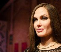 Анджелина Джоли хочет стать супергероиней Marvel