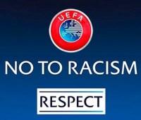 """УЕФА наказал """"Шахтер"""" за расистские действия болельщиков"""