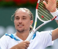 Теннисист Долгополов рассказал о процессе восстановления после операции