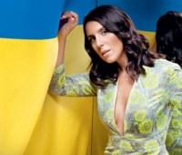 Песня Джамалы попала в топ-10 двух чартов Великобритании