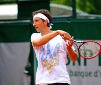 Теннисист Стаховский впервые в сезоне вышел в полуфинал теннисных соревнований