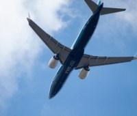 Boeing сократила прибыль на 21% на фоне кризиса с 737 MAX