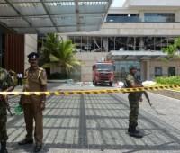 CNN назвал террористов из Шри-Ланки сыновьями крупного экспортера специй