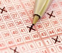 Американец трижды за год выиграл в лотерею