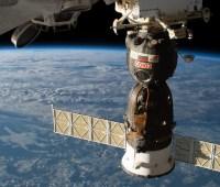 Роскосмос: космические туристы для полета в 2021 году еще не определены