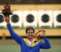Украина завоевала третью лицензию по стрельбе на Олимпийские игры в Токио
