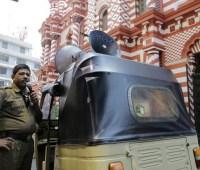 При перестрелке на Шри-Ланке погибли 15 человек, из них шестеро детей
