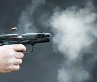 В США из-за стрельбы полицейского пострадали три ребенка