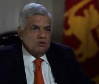 Премьер-министр Шри-Ланки не собирается уходить в отставку из-за терактов
