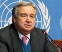 Генсек ООН выразил соболезнования в связи со стрельбой в синагоге в США
