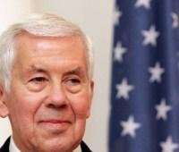 Умер экс-сенатор США, повлиявший на ядерное разоружение Украины
