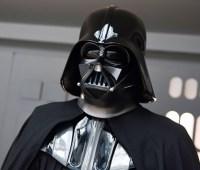 Оригинальный костюм Дарта Вейдера могут продать на аукционе за 2 млн долларов