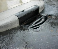 В Киеве заменят дождевую канализацию на четырех улицах