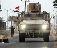 Правительственные войска Йемена взяли в плен 300 повстанцев-хоуситов