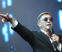 Литва запретила въезд Лепсу и объявила его персоной нон-грата