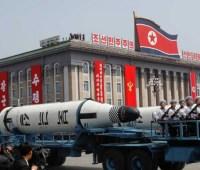 В Южной Корее провели экстренное совещание в связи с запуском ракет КНДР