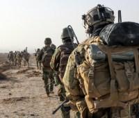 """В Афганистане заявили о ликвидации """"финансиста"""" ИД в Центральной Азии"""