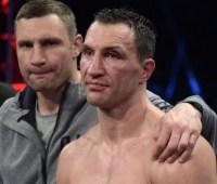 Британский промоутер подтвердил факт переговоров о возобновлении карьеры Кличко