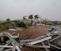 """Количество погибших из-за циклона """"Фанни"""" в Индии возросло до 42"""
