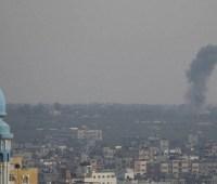 СМИ сообщают, что Израиль и Палестина достигли соглашения о прекращении огня в секторе Газа