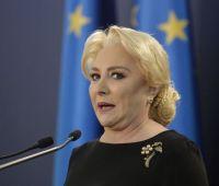 Премьер Румынии голосовала за снятие санкций с России, когда была депутатом в Европарламенте