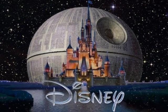 """Стало известно когда выйдут новые три фильма """"Звездных войн"""""""