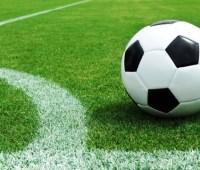 В Житомирской области в течение года построили более 20 новых футбольных мини-полей