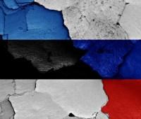 Эстония напомнила о территориальных претензиях к России