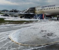 Авиакатастрофа в Шереметьево: многие из погибших пассажиров не успели даже расстегнуть ремни