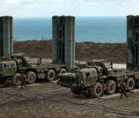 Анкара опровергла сообщения СМИ об отказе покупать российские С-400