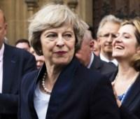 Дата отставки Мэй станет известна после голосования по соглашению Brexit