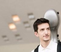 В Украину приедет один из лучших виолончелистов Европы