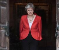 Мэй согласна провести голосование о повторном референдуме по Brexit