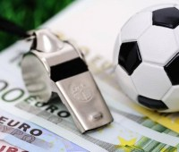 Договорные матчи: суд в Грузии арестовал четырех футболистов
