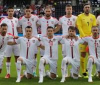 Будущий соперник сборной Украины обнародовал заявку на матчи отбора к Евро-2020