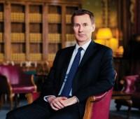 Глава МИД Британии: я буду способствовать снижению налога на прибыль, если стану премьером