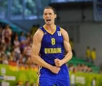 Баскетболист сборной Украины вышел в полуфинал чемпионата Франции