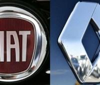 Nissan, Renault и Mitsubishi обсуждают предложение Fiat Chrysler о возможном слиянии