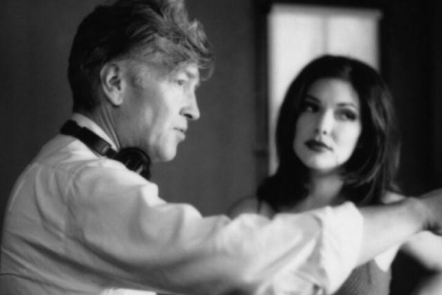 """Почетным """"Оскаром"""" за выдающийся вклад в кинематограф будет награжден Дэвид Линч"""