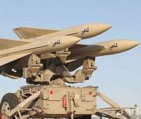 Иран презентовал собственную систему ПВО
