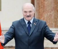 Лукашенко недоволен работой белорусского Гидрометцентра