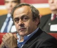 Мишель Платини взят под стражу по подозрению в коррупции при определении хозяина ЧМ-2022