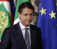 Президент Италии принял отставку премьер-министра государства