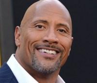 Дуэйн Джонсон возглавил список Forbes самых высокооплачиваемых актеров мира